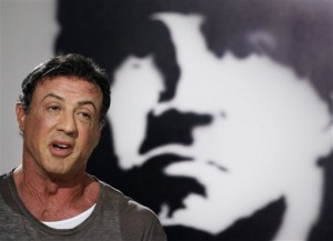 Hollywood Wiretaps Stallone