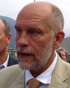 John Malkovich (CC/Victor felder)