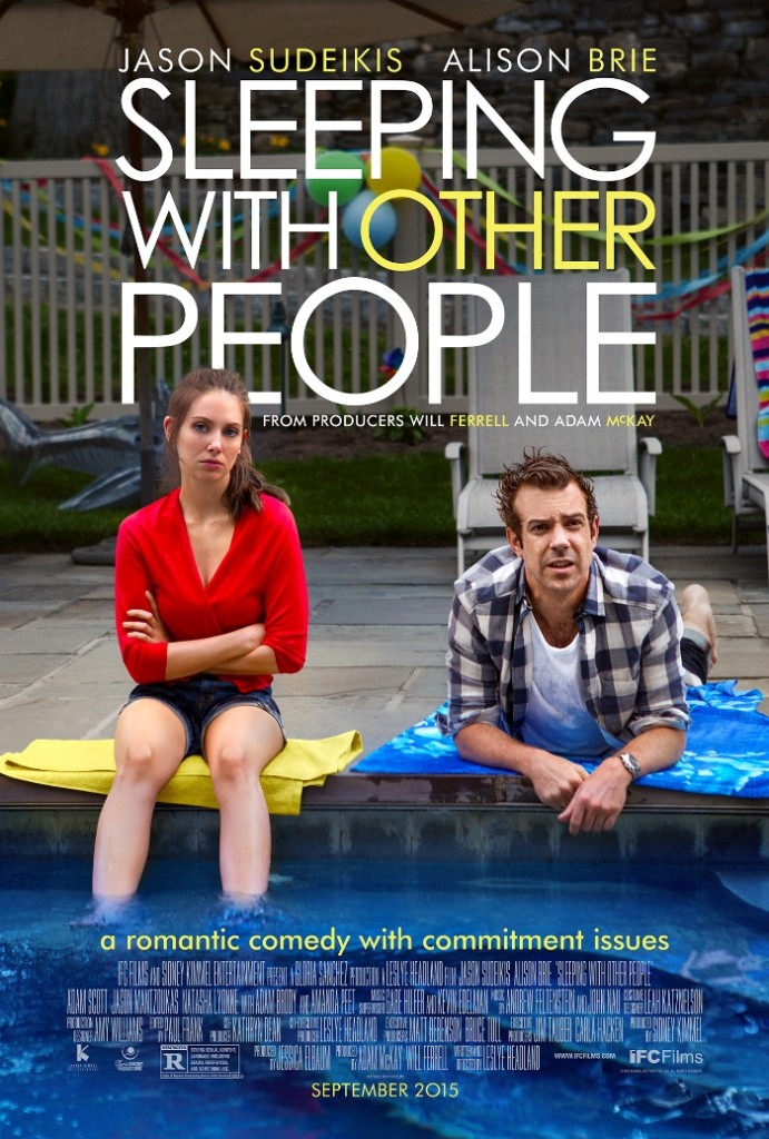 Sleeping with Other People poster
