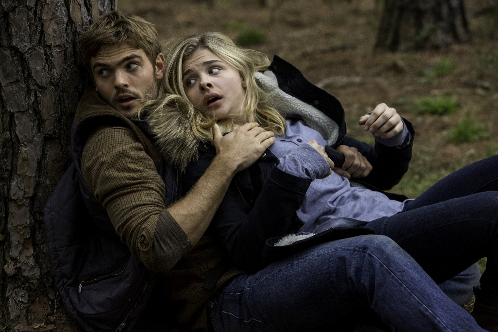 The 5th Wave International Trailer