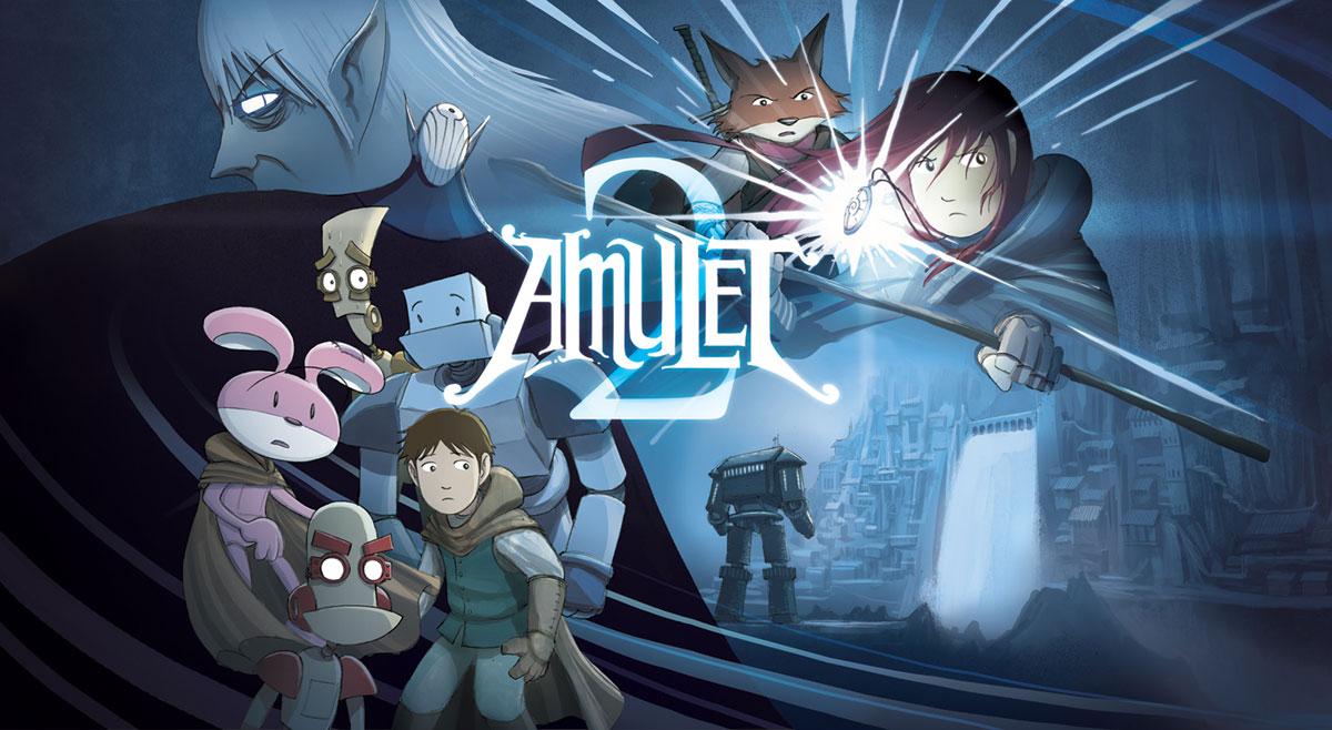 amulet-series
