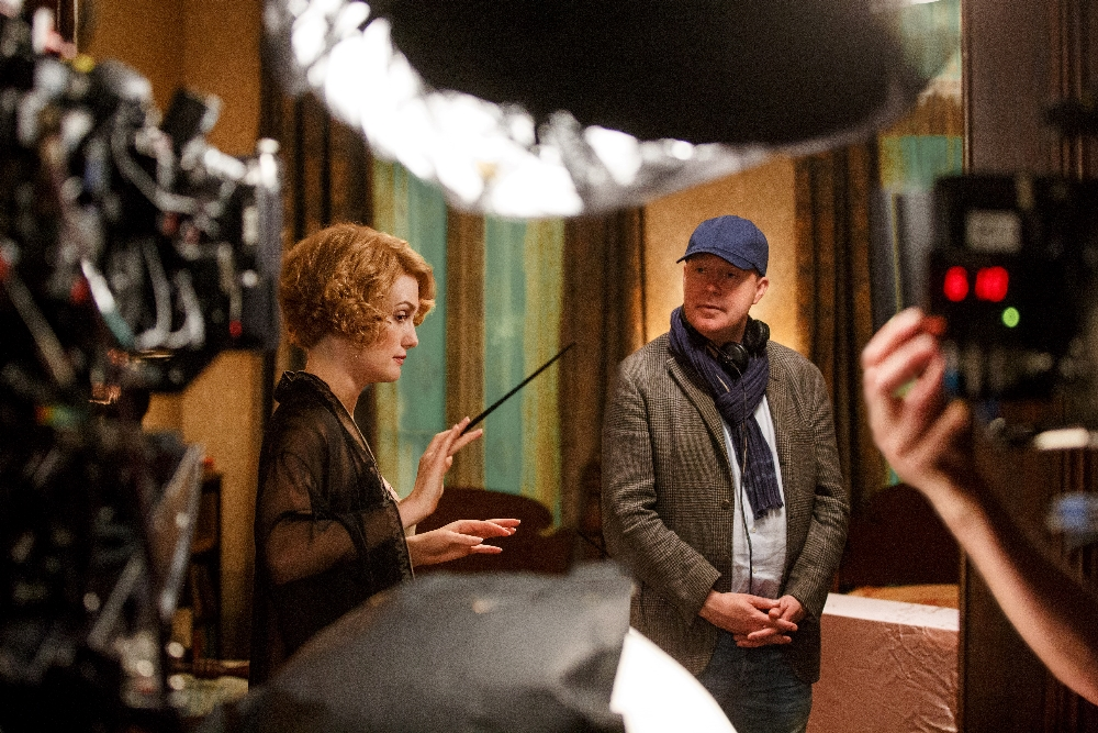 Fantastic Beasts and Where to Find Them - BTS