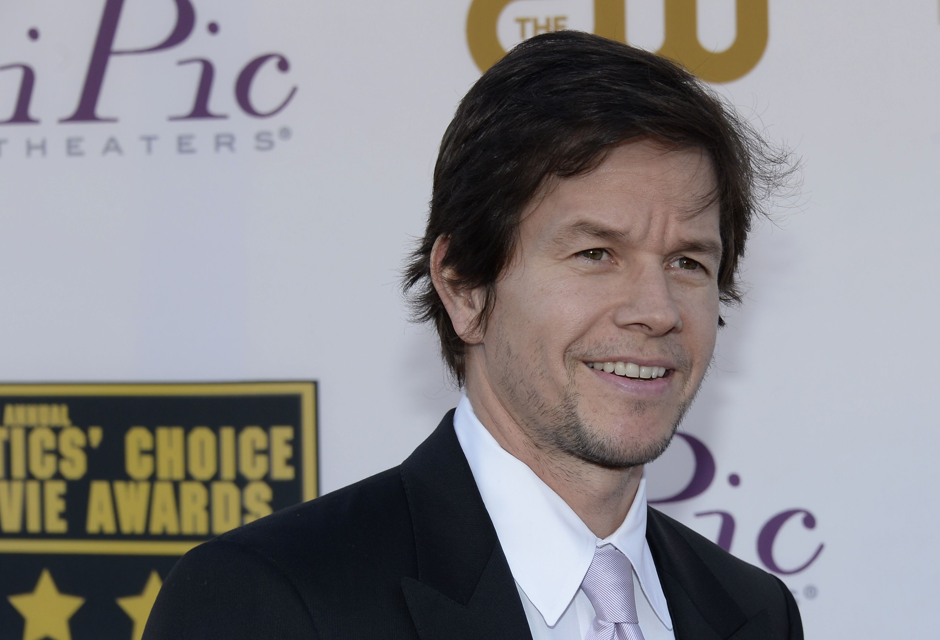 Mark Wahlberg Critics Choice Movie Awards