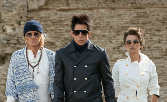 Zoolander 2 – Rome Fan Screening & Valentino Appearance Images