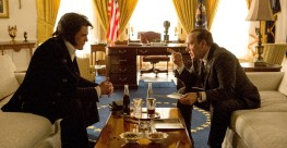 Kevin Spacey And Michael Shannon Get Crazy In Elvis & Nixon Trailer
