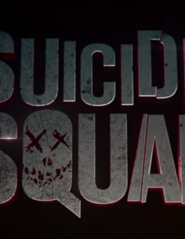 New Suicide Squad Trailer: It's What They Do